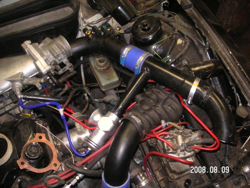 Ford- Escort xr3i Turbo, aldrig mera k-jettronic för mig ! - Sida 4 Pict0011