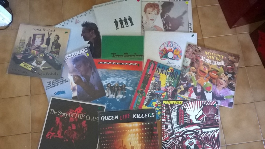 Stand de disques vinyles 33t_ro10