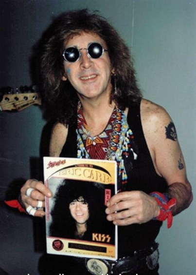 Peter  Criss News - Page 7 89626910