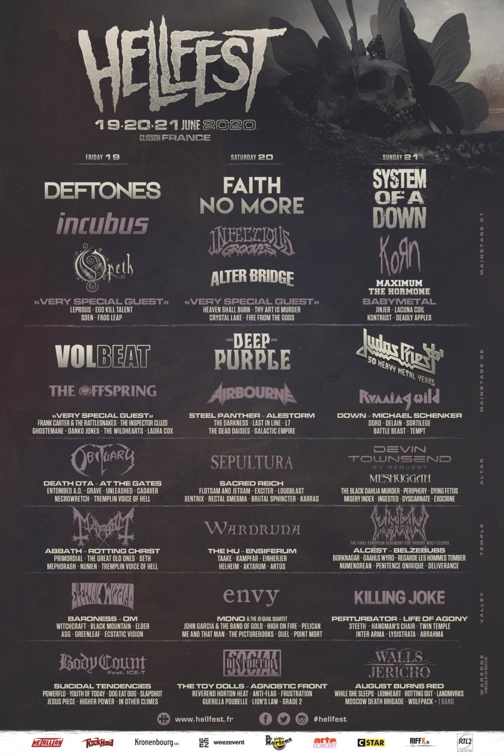 Hellfest 2020 Ekuypo10