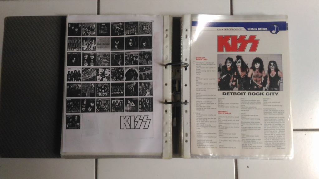 Mon trésor KISS P_202021