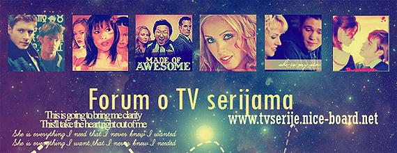 TV serije