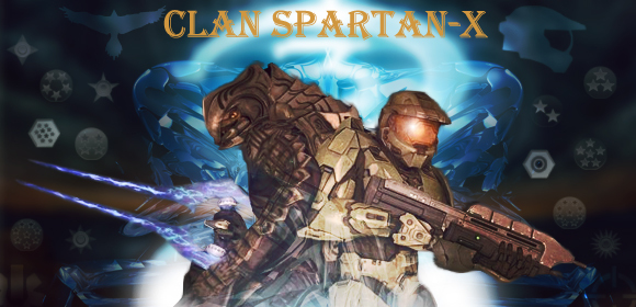 Clan ESPARTAN-X