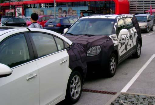 2010 - [Chevrolet] Orlando Spy10