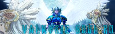 Valkyrie Soul RO