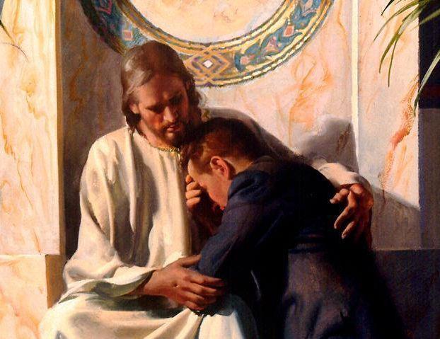 Priez-vous pour la Conversion de votre Famille et de vos Amis(es)? ? Jesus_10