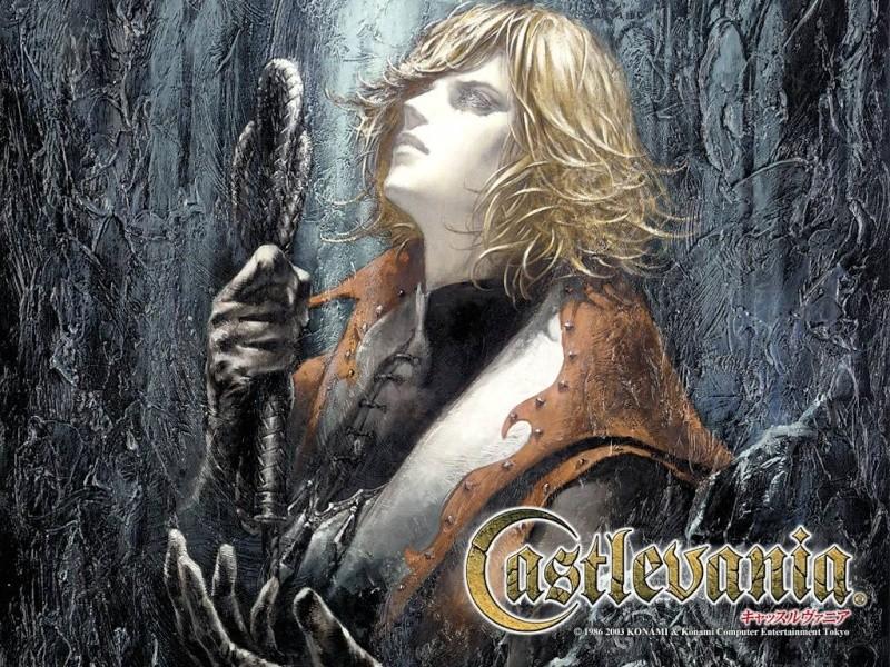 Castlevania: Lament of Innocence [PS2] Guia completa 369310