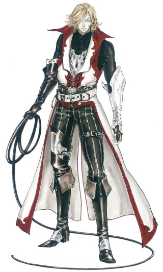 Castlevania: Lament of Innocence [PS2] Guia completa Cloi-l11