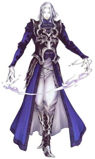 Castlevania: Lament of Innocence [PS2] Guia completa Joachi11