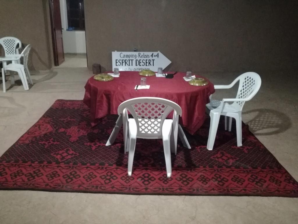 [Maroc Camp/Dernières nouvelles] Mon nouveau camping à Mhamid Esprit Désert - Page 18 Img_2010