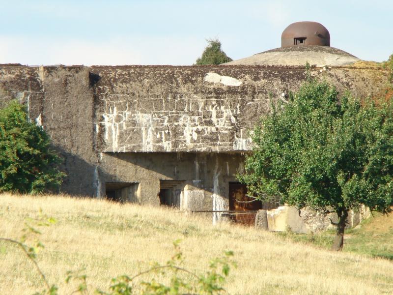 Le fort de Latiremont Dsc05815