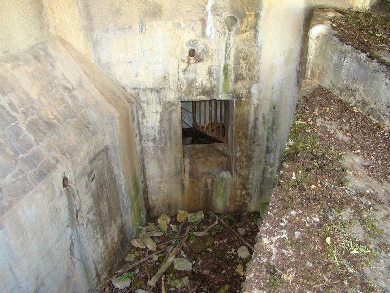 Le fort de Latiremont Dsc05818