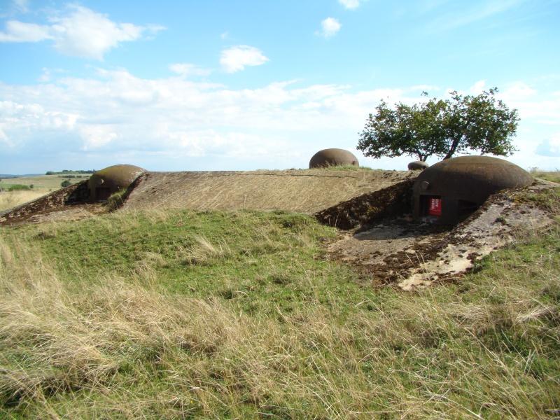 Le fort de Latiremont Dsc05831
