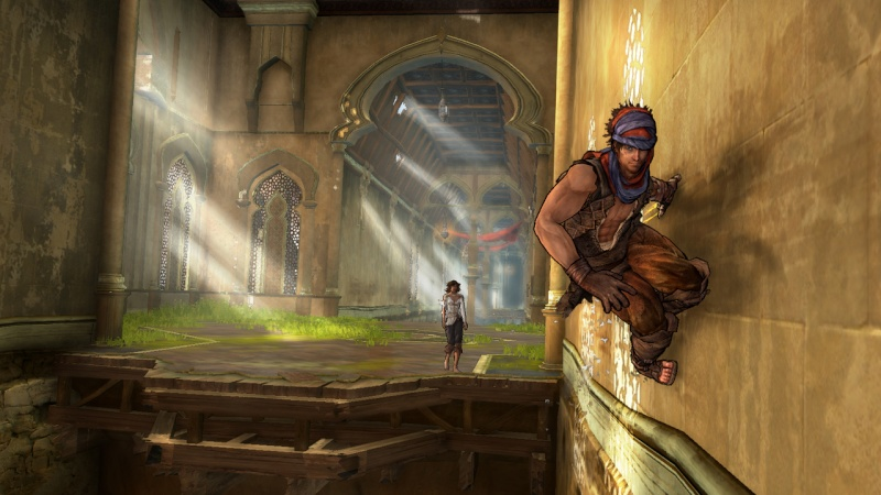 Prince of Persia Poppx310