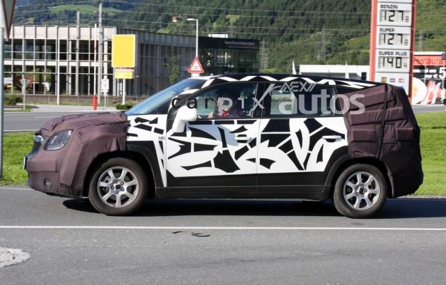 2010 - [Chevrolet] Orlando Hu110