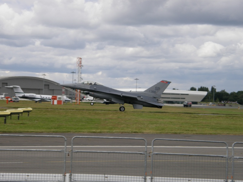 Farnborough International Airshow Convar72