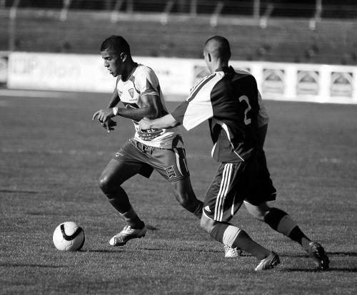 [1ère journée CFA] :FC Mulhouse-Sainte Geneviève - Page 2 Chirou10