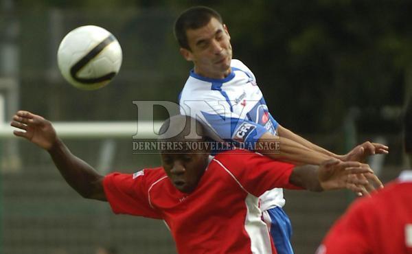 [3ème journée CFA] FC Mulhouse / AJ Auxerre 2 - Page 2 Holbei10