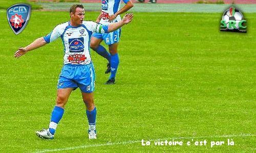 [Avant match] FC Mulhouse / SR Colmar Milazz11