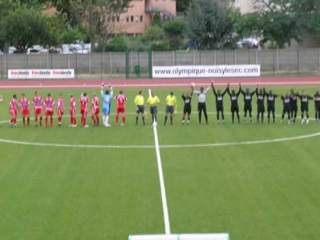 [2ème journée CFA] : Noisy Le Sec / FC Mulhouse Noisy_10