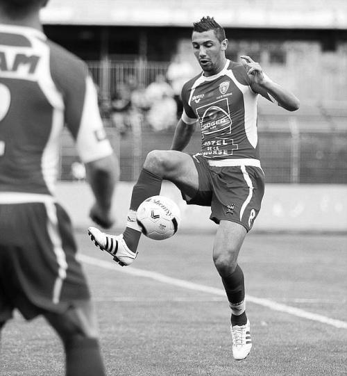 [3ème journée CFA] FC Mulhouse / AJ Auxerre 2 Perian10