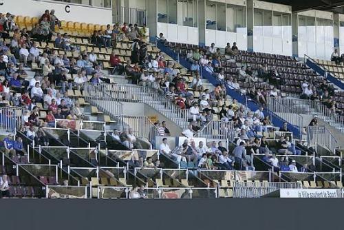 [3ème journée CFA] FC Mulhouse / AJ Auxerre 2 Public10
