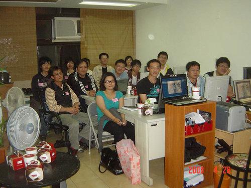 2008年 AutoCAD指南 家族聚會...圓滿落幕!! Ap_110