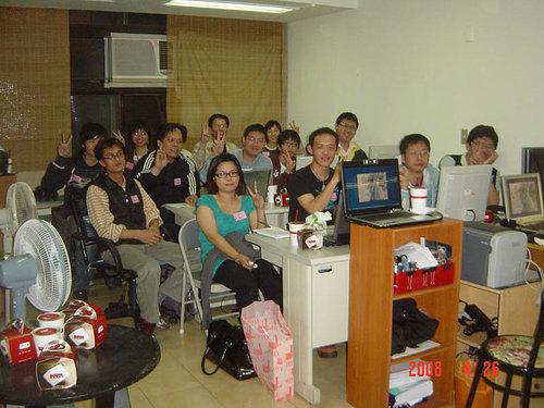 2008年 AutoCAD指南 家族聚會...圓滿落幕!! Ap_210