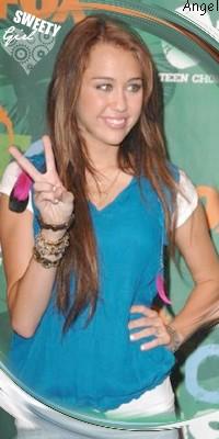 Miley Hamilton