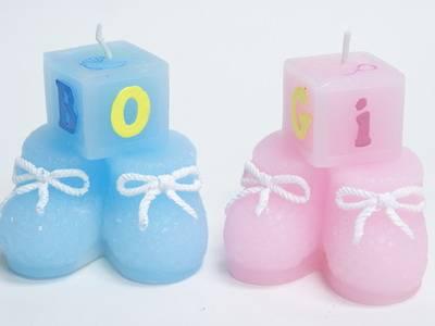 شموع للاطفال Ns-bab11