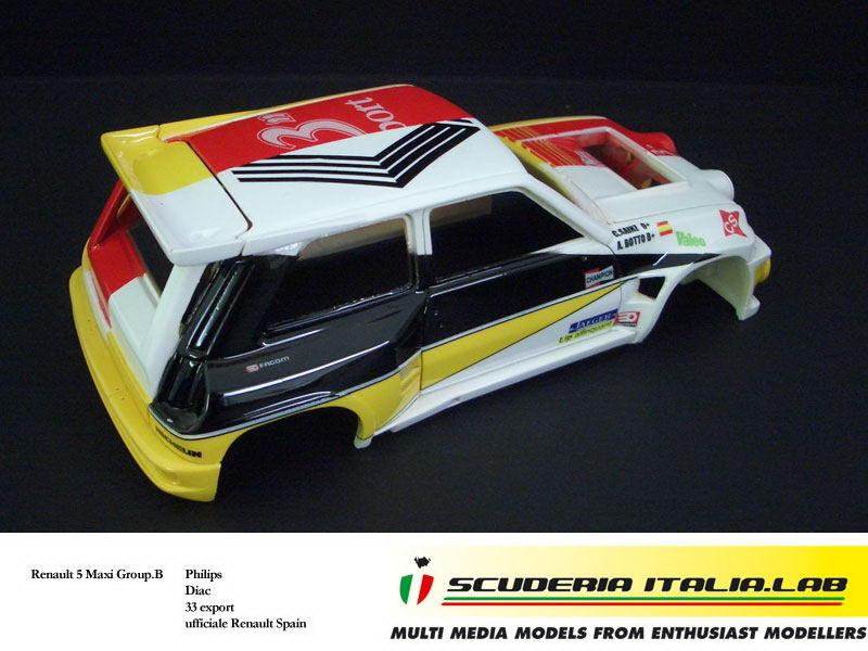 Maxi au 1/24 R5-max13