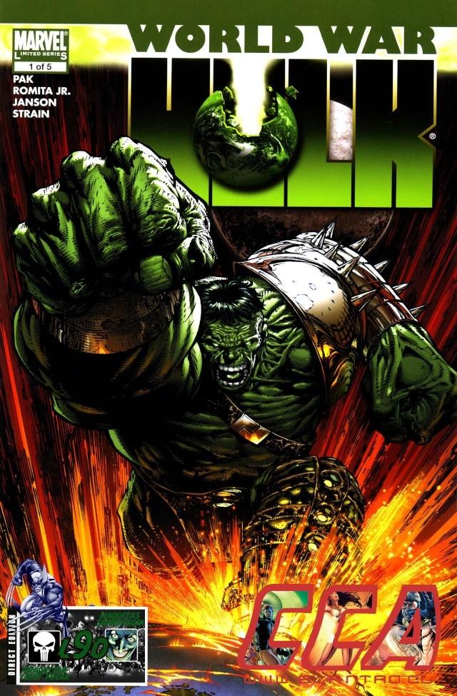 WORLD WAR HULK, RESEÑA Hulk10
