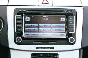 Vergleich Opel Insignia / VW Passat 20080813