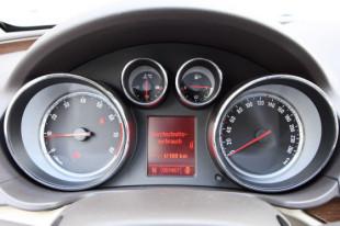 Vergleich Opel Insignia / VW Passat 20080815