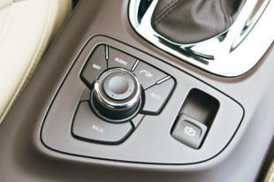 Vergleich Opel Insignia / VW Passat 20080822
