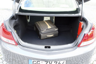 Vergleich Opel Insignia / VW Passat 20080823