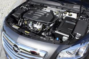 Vergleich Opel Insignia / VW Passat 20080828