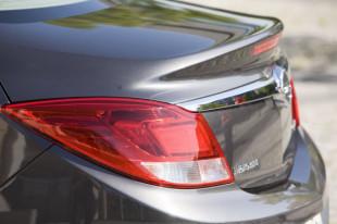 Vergleich Opel Insignia / VW Passat 20080829