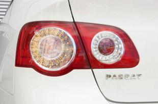 Vergleich Opel Insignia / VW Passat 20080832
