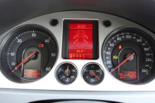 Vergleich Opel Insignia / VW Passat Pasat10