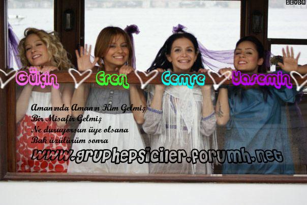 Grup Hepsici Fan Club