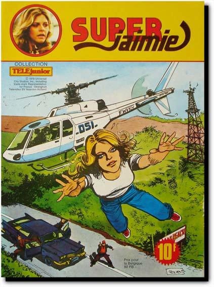 Album SUPER JAIMIE Tjsupe10