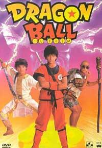 Ya se hizo una peli de Dragon Ball Dv023910