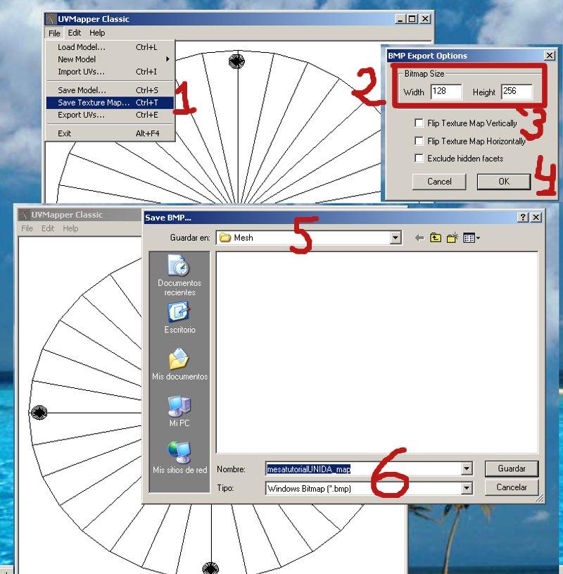 Mesh 2: Tutorial Blender Básico (Programa de 3D) 1011