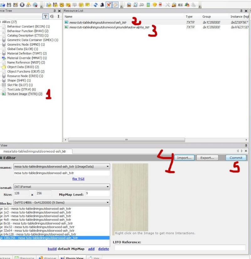 Mesh 2: Tutorial Blender Básico (Programa de 3D) 1012