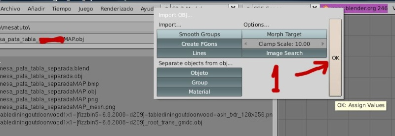Mesh 2: Tutorial Blender Básico (Programa de 3D) 213