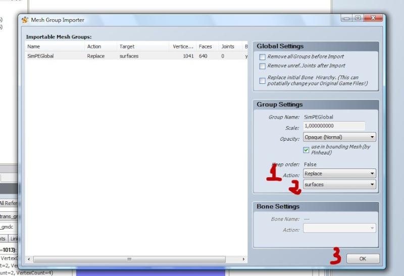 Mesh 2: Tutorial Blender Básico (Programa de 3D) 414