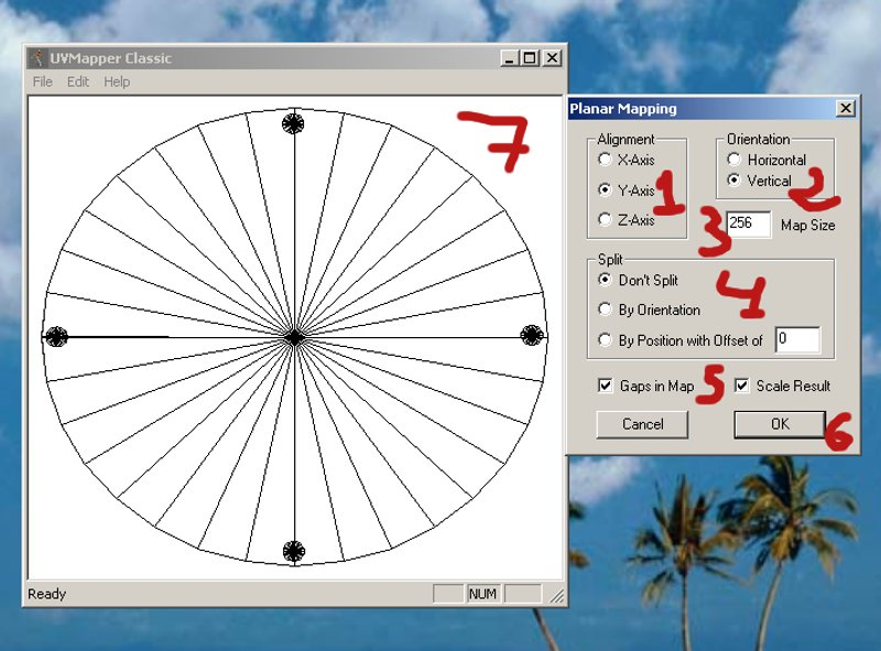 Mesh 2: Tutorial Blender Básico (Programa de 3D) 712