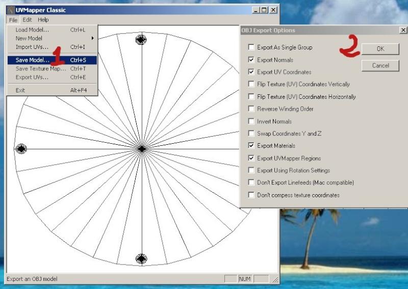 Mesh 2: Tutorial Blender Básico (Programa de 3D) 811