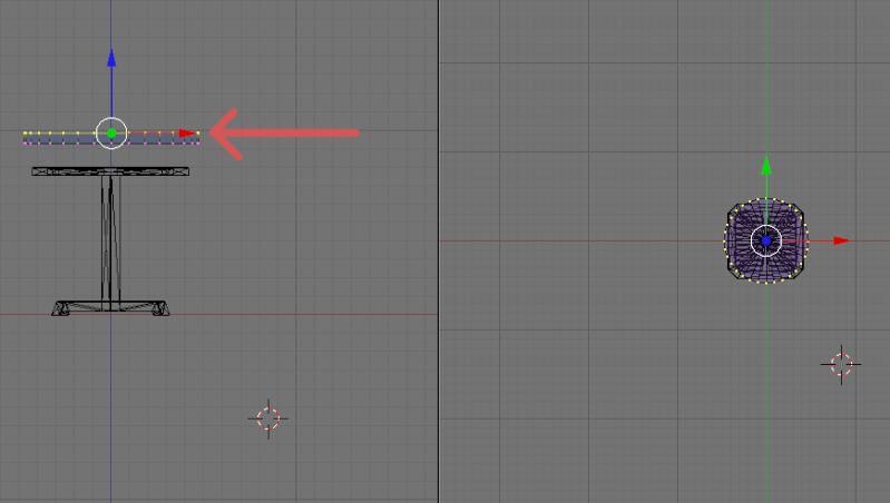Mesh 2: Tutorial Blender Básico (Programa de 3D) Pantal36